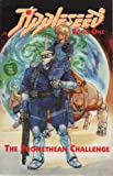 Promethean Challenge/Appleseed Book One