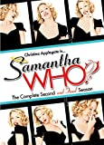 Samantha Who?: Season 2 (DVD)