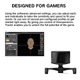 Head Posture Traker Kit Gaming Infrared Track