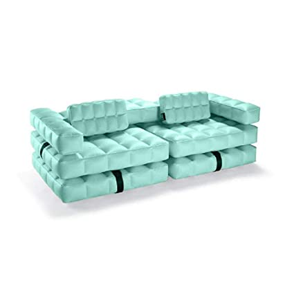Modulu0027Air 3 In 1 Inflatable Sofa / Pool Float / Double Lounger