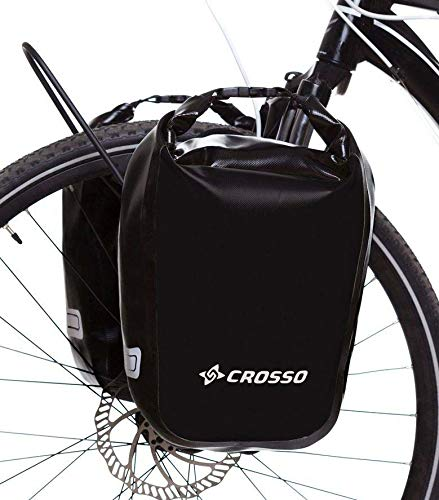 Crosso Dry Big 60L 1
