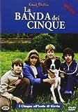 La Banda Dei Cinque Special 01 - I Cinque All'Isola Di Kirrin [Italian Edition] by michelle gallagher