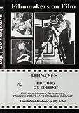 Reel Women Archive Film Series: Editors on Editing