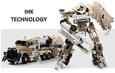 Transformers Action Figures Robots Autobot MEGATRON