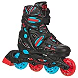 Roller Derby Shift Boys Adjustable Skate