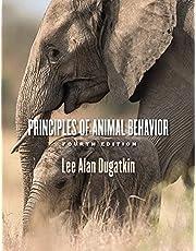 Principles of Animal Behavior, 4th Edition