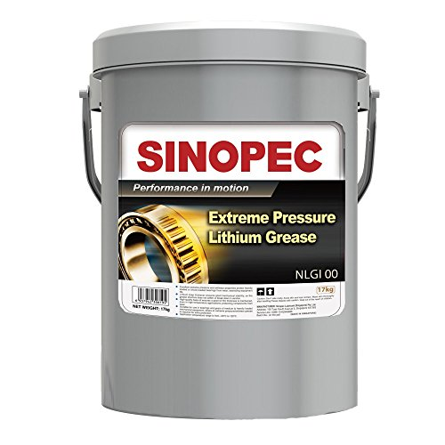 sinopec-ep00-extreme-pressure-multipurpose-lithium-grease-nlgi-00-35lb-5-gallon-pail