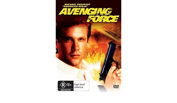 Avenging Force [1986] [Alemania] [DVD]: Amazon.es: Movie ...