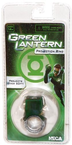 NECA Green Lantern Movie Projection ()