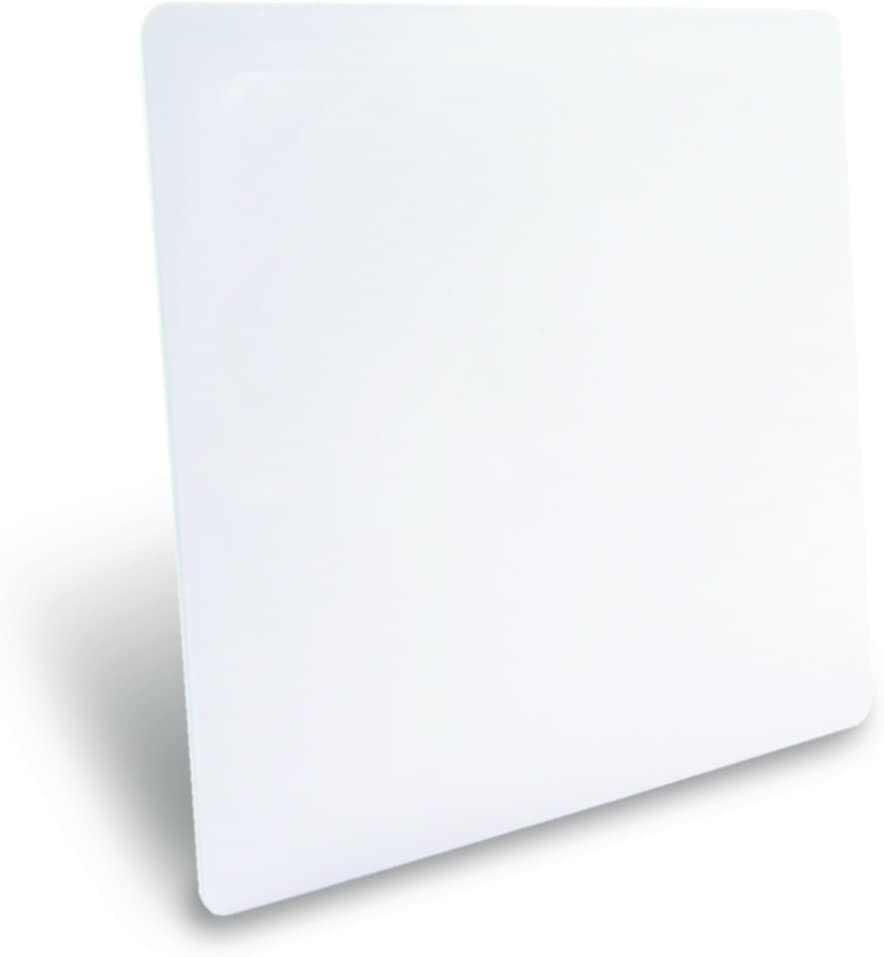Fluidmaster AP-0808 Click Fit Access Panel, Size 8-in. x 8-in.
