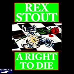 A Right to Die
