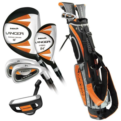 Intech Lancer Junior Golf