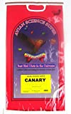 Volkman Seed Avian Science Super Canary Seed Nutritionally Balanced Food 40 lbs