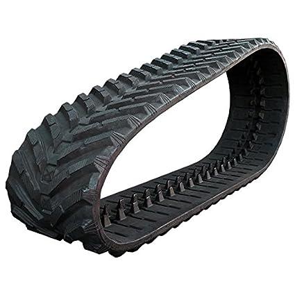 Prowler Caterpillar 299C B450x86x60EXT Rubber Track
