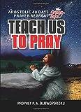 Mercy Rain Prayer Manual 2018