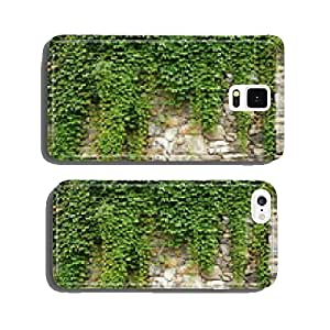 Green ivy cell phone cover case iPhone5