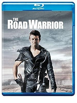 Mad Max 2: The Road Warrior [Blu-ray]