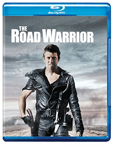 Blu-ray : The Road Warrior (Blu-ray)