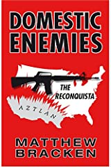 Domestic Enemies: The Reconquista Paperback