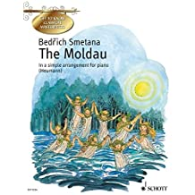 The Moldau: Get to Know Classical Masterpieces English Edition