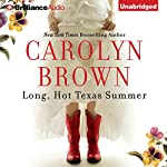 Long, Hot Texas Summer: McCabe Homecoming, Book 2 | Carolyn Brown