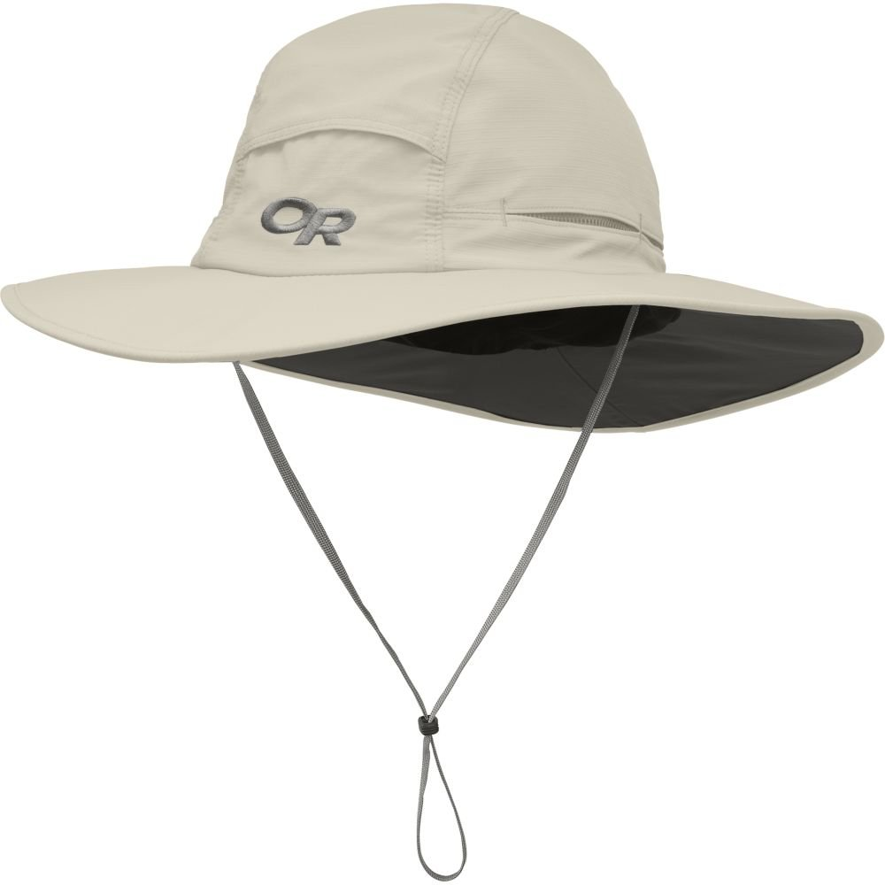 Outdoor Research Sombriolet Sun Hat, Sand, X-Large