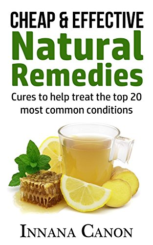 Natural Remedies Cheap Effective inside ebook product image