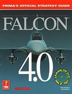 Falcon 4.0 (Prima's Official Strategy Guide) (0761501088) | Amazon price tracker / tracking, Amazon price history charts, Amazon price watches, Amazon price drop alerts