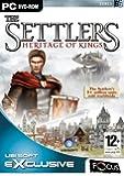 Settlers Heritage of Kings (PC DVD)