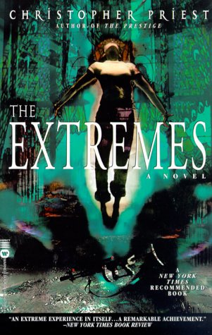 book cover of The Extremes