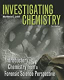 Investigating Chemistry and Portal Access Card (6 Month), Johll, Matthew, 1464124205