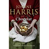 Chocolatby Joanne Harris