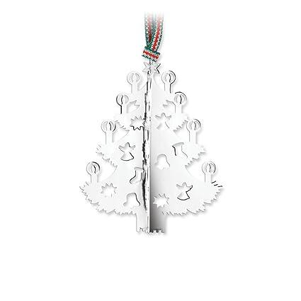 newbridge silverware ireland christams tree hanging decoration 24