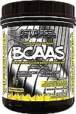 nutriforce natural amino - Vegan BCAAs (Pineapple Breeze) - 45 Servings - All Natural 14.3 OZ