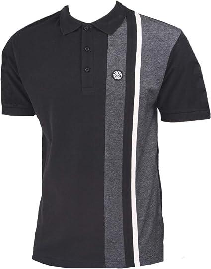 T-Shirtshock Pantalons de Survetement Courts Noir DEC0310 SKA