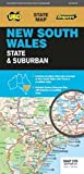 New South Wales State & Suburban Map 270 27th Ed (State Maps)