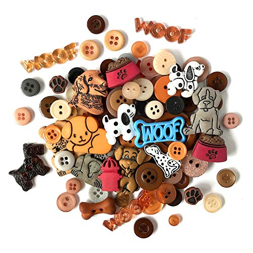 50pcs Halloween Wood Sewing Decor Buttons Scrapbooking Embellishment Use Crafts.