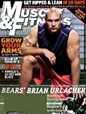 Muscle & Fitness [Print