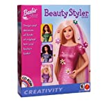 Barbie Beauty Styler - PC