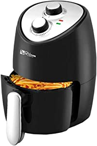 DAEWOONG Power All In One Air Fryer Oven DWAF-0020WS Airfryer 1000W Oven Oilless Cooker with Hot Air Circulation Tech 220V
