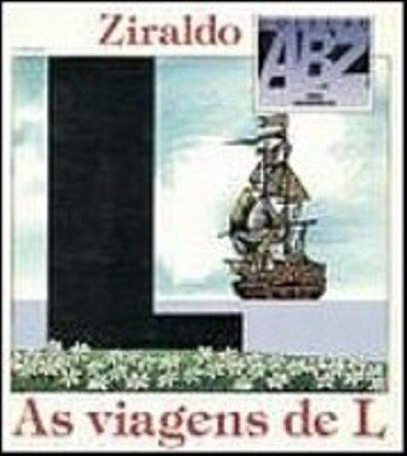 As Viagens De L (Em Portuguese do Brasil) PDF Text fb2 ebook