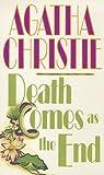 Death Comes As the End, Agatha Christie, 0061003689