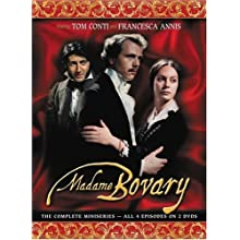 Madame Bovary - The Complete Miniseries (1976)