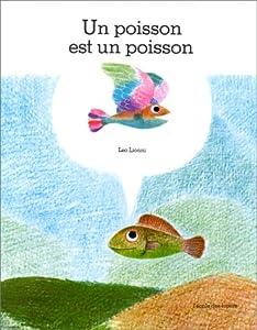 """Afficher """"Un Poisson est un poisson"""""""