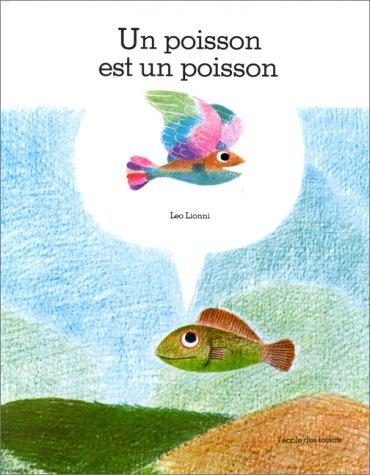 Un Poisson est un poisson
