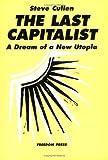 Last Capitalist, Steve Cullen, 0900384824