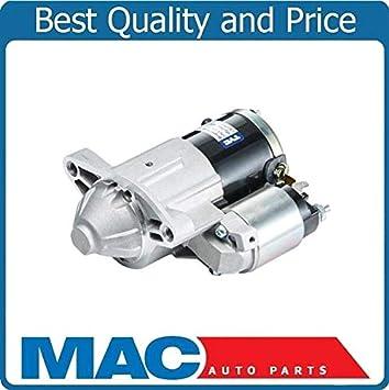 100/% New Torque Tested Starter Motor for Acura MDX 10-13 /& RDX 13-17