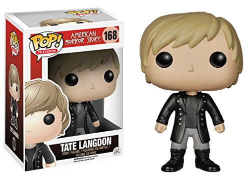 Funko Pdf00004238 American Horror Story Normal Tate - Temporad