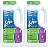 Clorox Pool&Spa pH Up, 4-Pound 19004CLX, Pack of 2