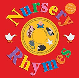 Nursery Rhymes (Sing-along)